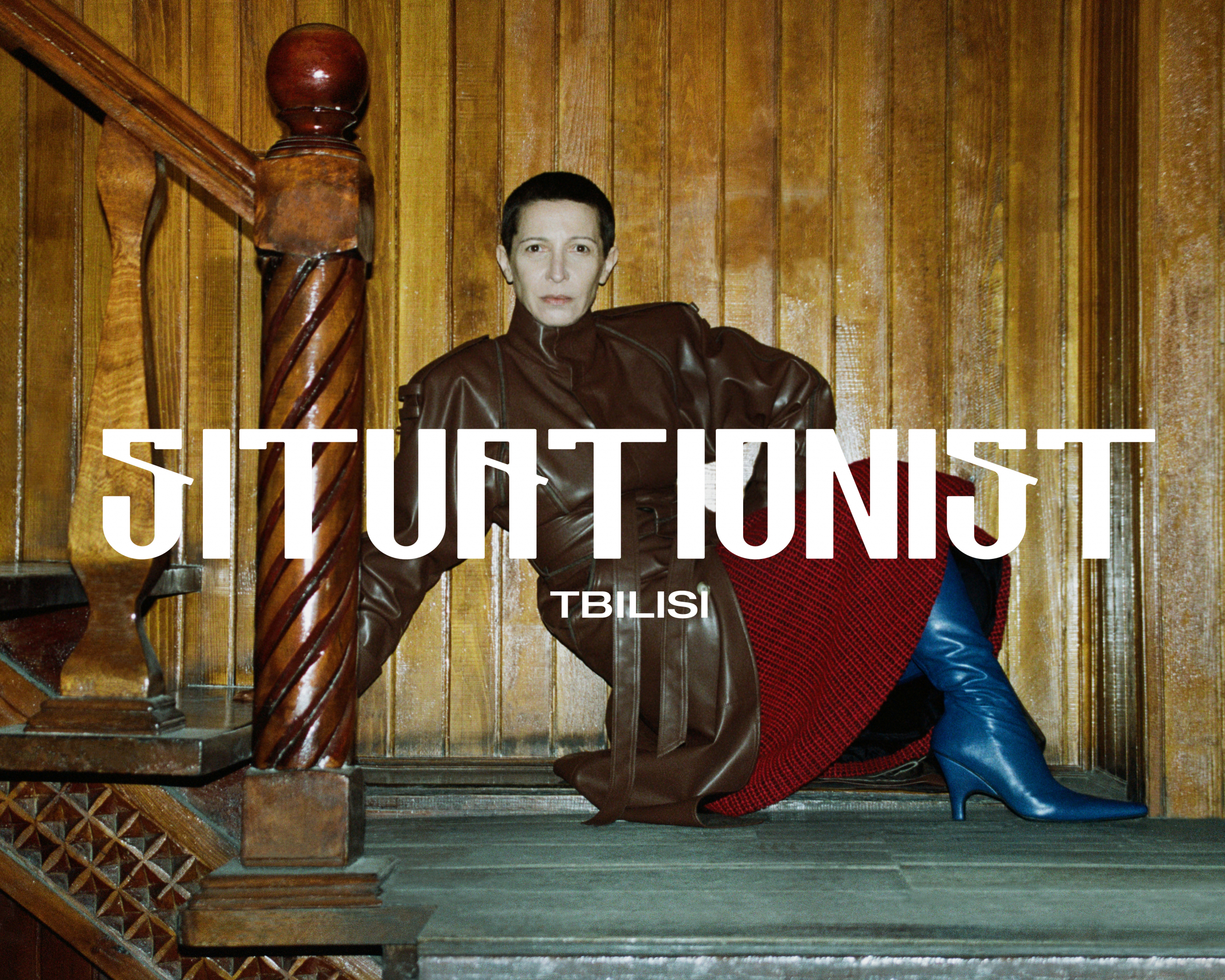 SITUATIONIST FW21 CAMPAIGN 03