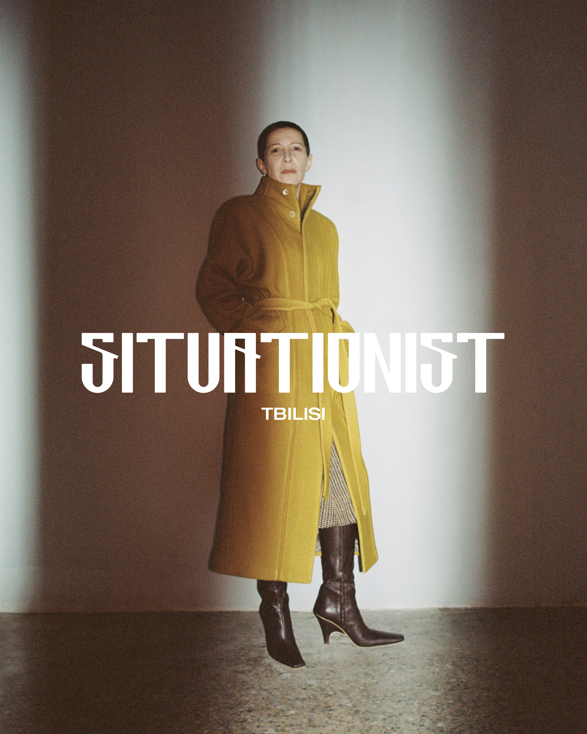 SITUATIONIST FW21 CAMPAIGN 07