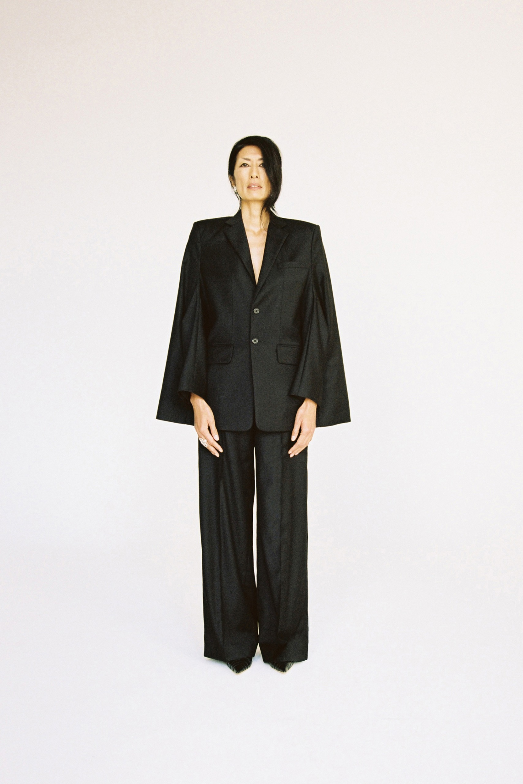SITUATIONIST SS22 LOOK 01