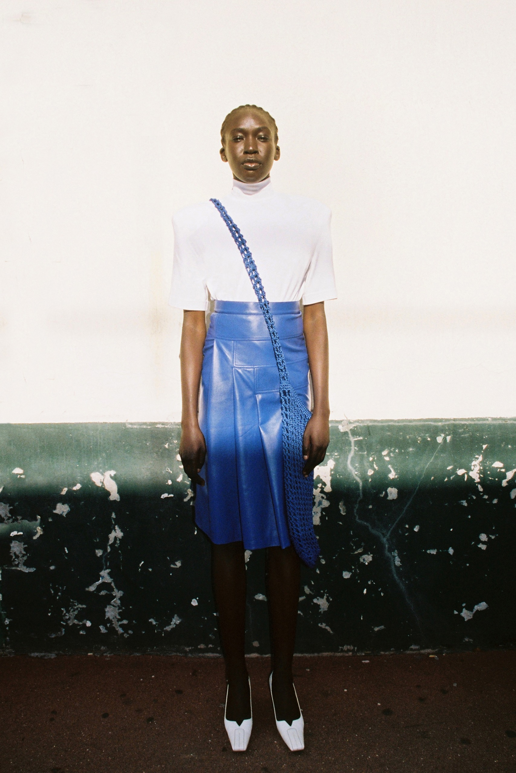 SITUATIONIST SS22 LOOK 018