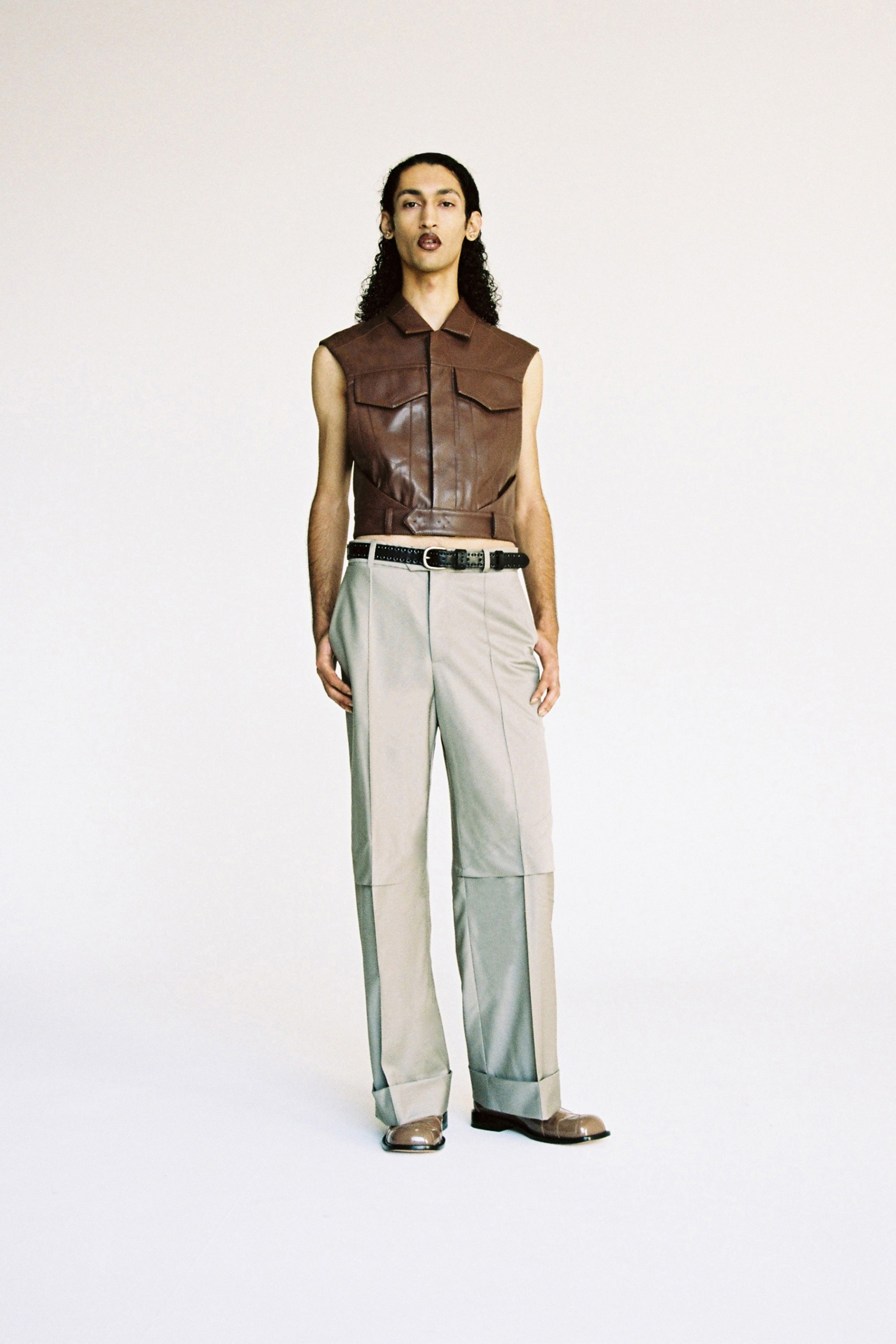 SITUATIONIST SS22 LOOK 019