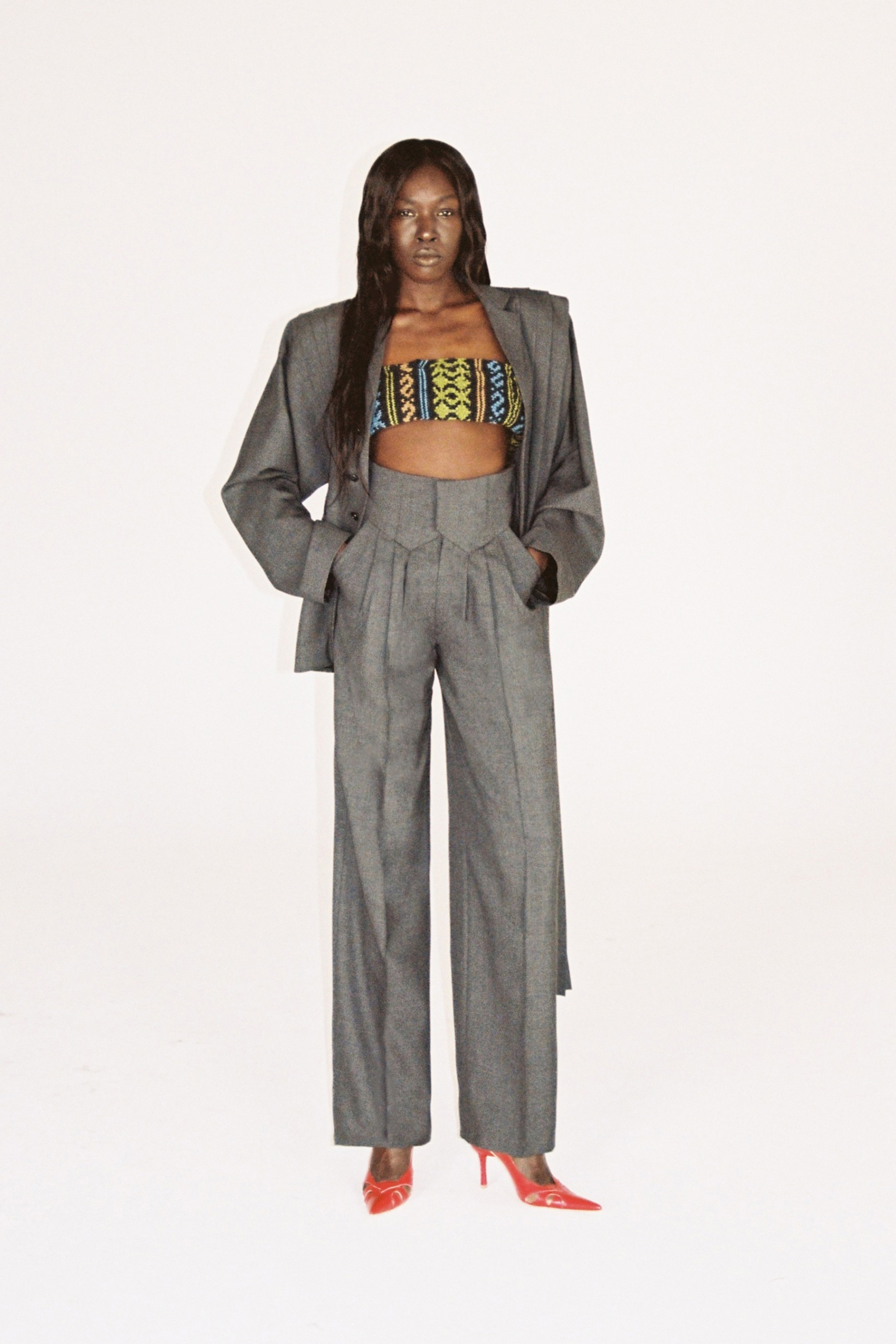 SITUATIONIST SS22 LOOK 021