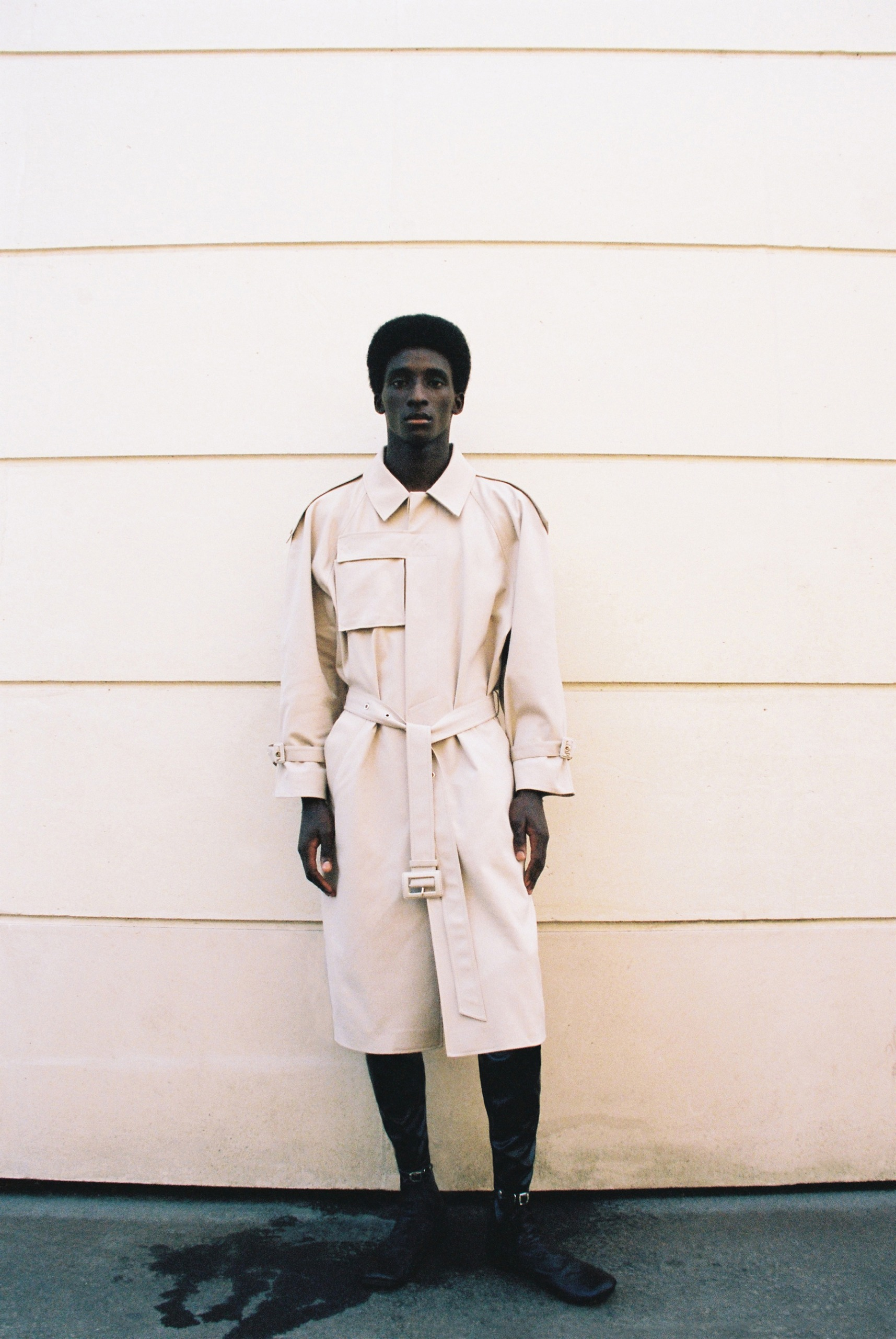 SITUATIONIST SS22 LOOK 024