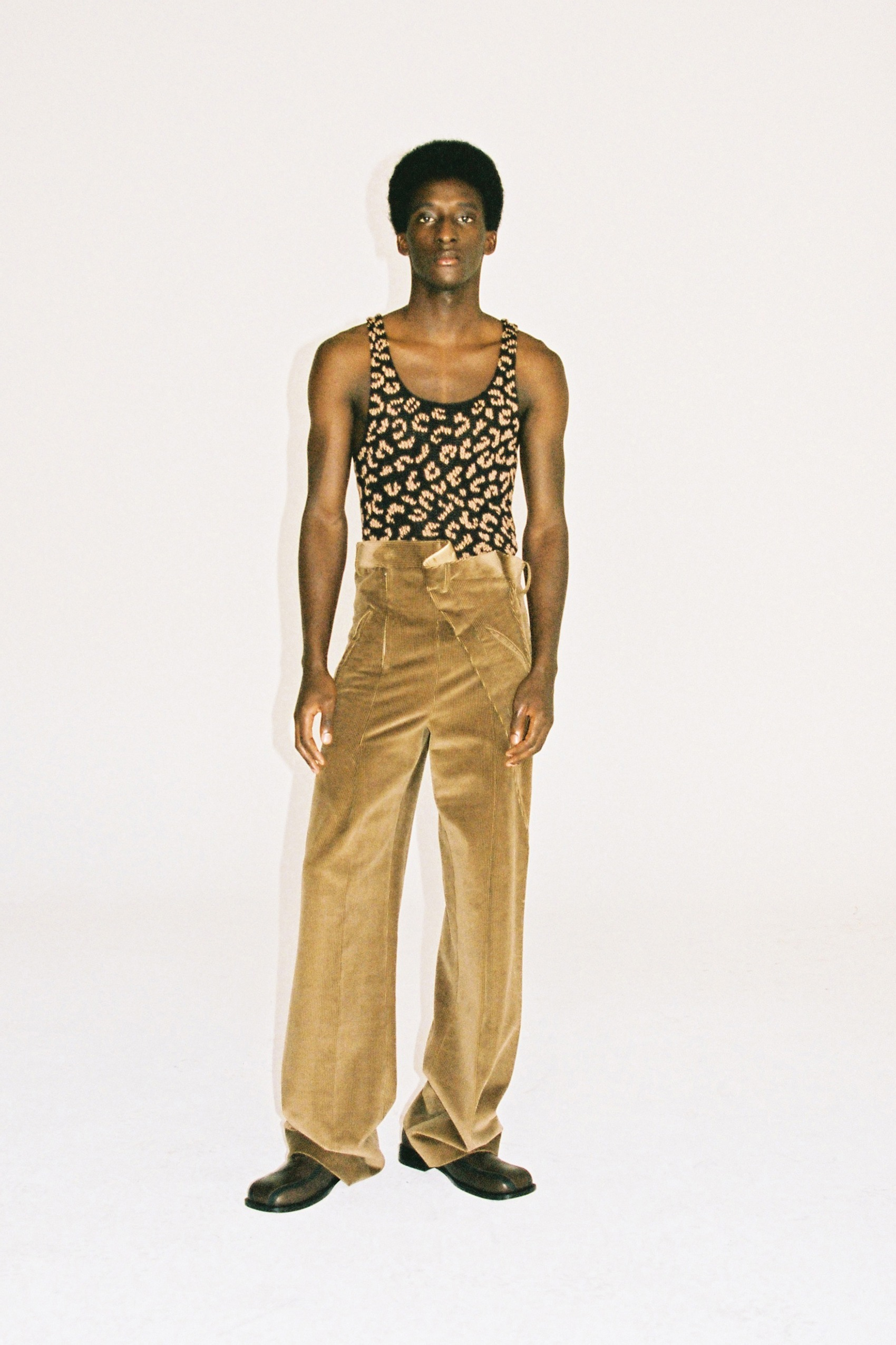 SITUATIONIST SS22 LOOK 031