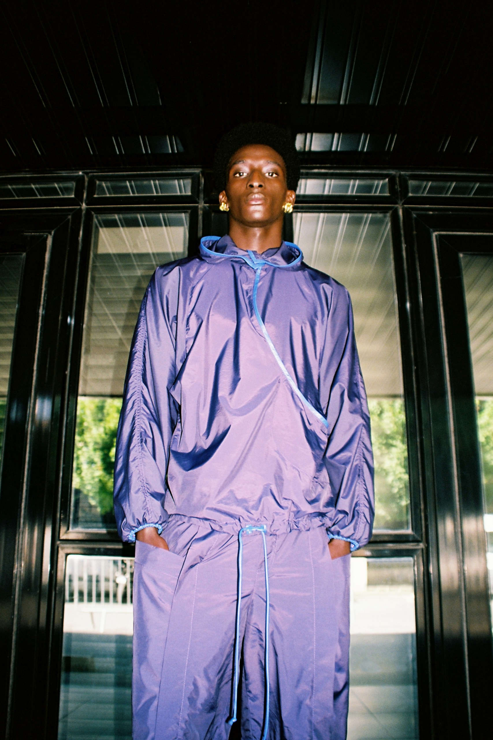 SITUATIONIST SS22 LOOK 041