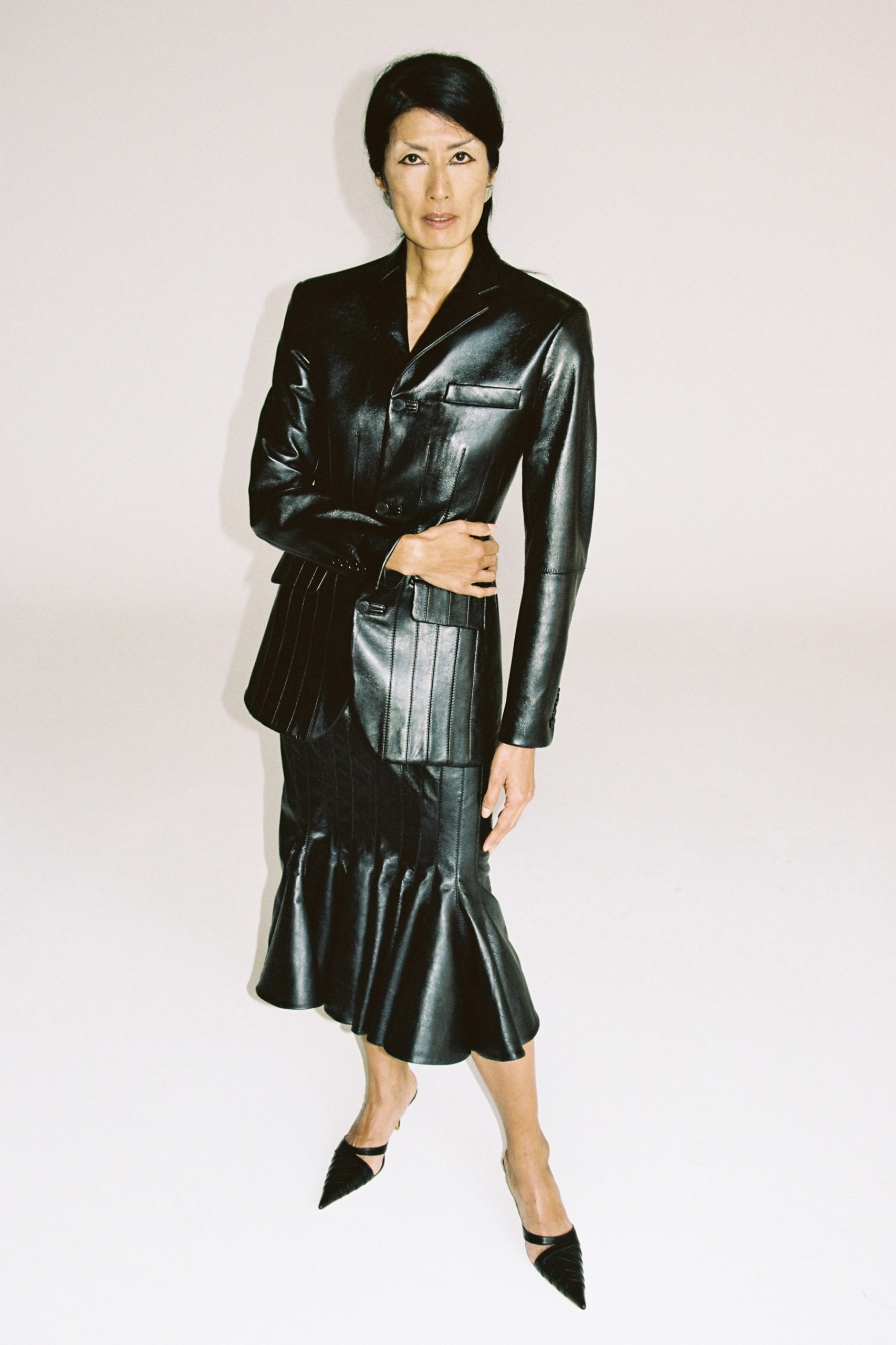 SITUATIONIST SS22 LOOK 042